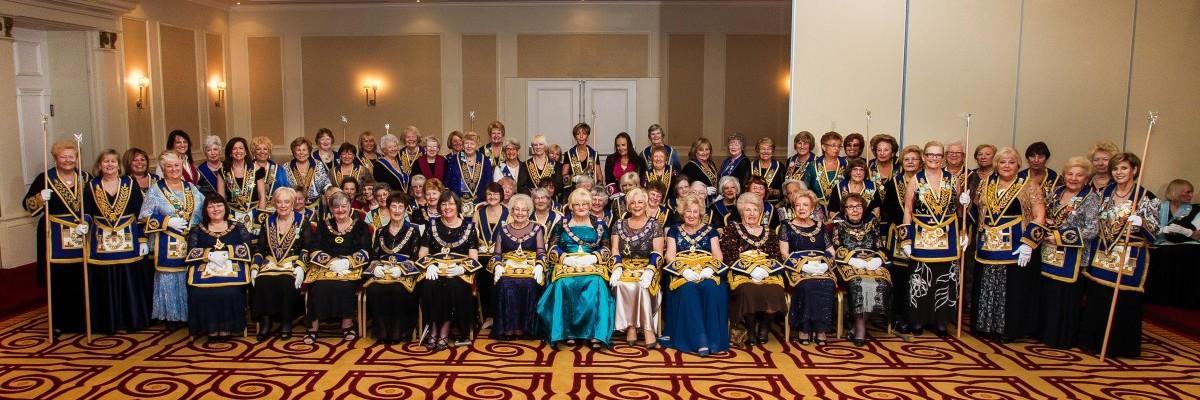 HFAF | Freemasonry for Women