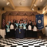 Three new Initiates for America 57
