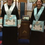 The new WM Helen with Installing WM Iskra