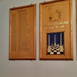 Bond of Friendship Honours Board